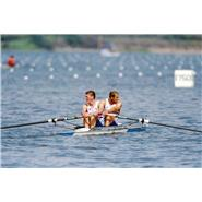 Matthew Pinsent and Steven Redgrave Worlds 1994