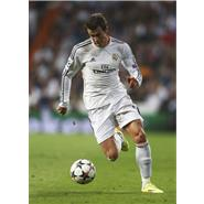 2014 Gareth Bale Real Madrid Champions League