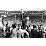 1966 Bobby Moore World Cup